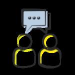 icones site equipe ecoute